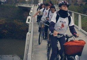 cicloturismo scuole