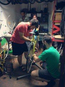 riparazione bici officina sant'apollonia