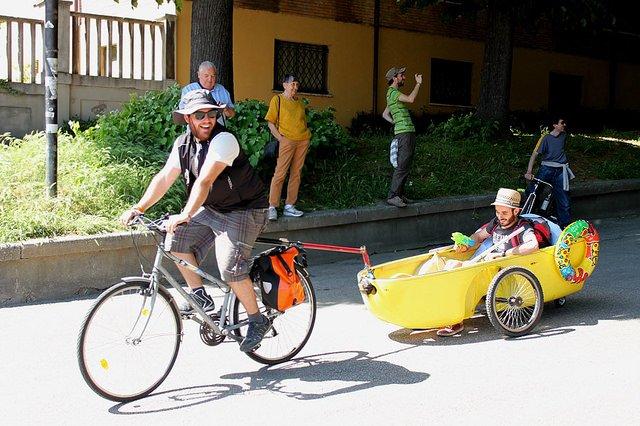 bike pride l'altra babele