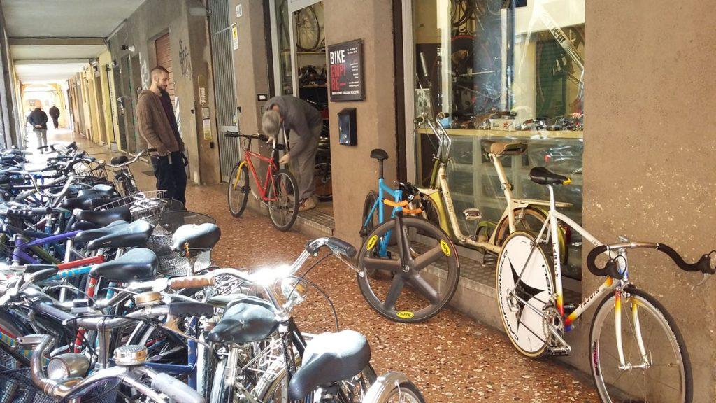 Bike Empire L Altra Babele