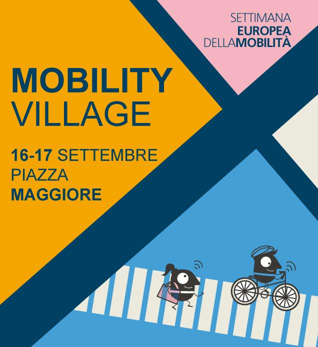 Settimana europea della mobilità sostenibile 2017