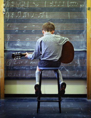 corso chitarra