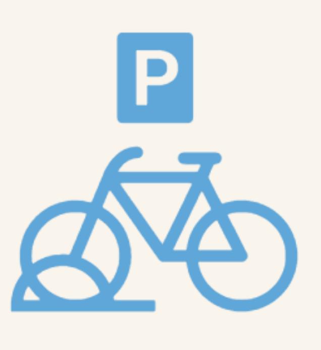 mapathon rastrelliere bici