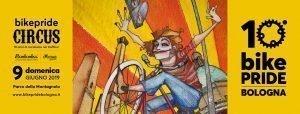 Bike Pride Bologna 2019 - Circus!