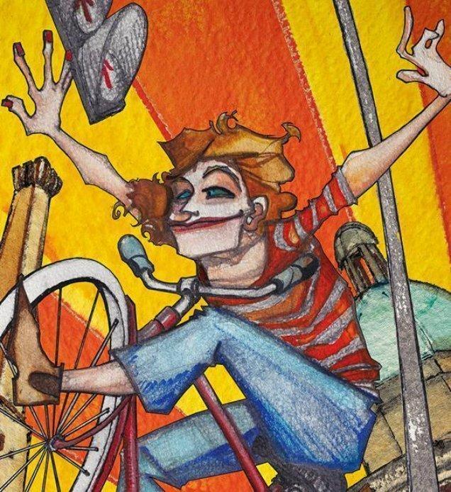 bike pride 2019 circus decima edizione
