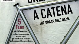 creazione a catena urban bike game